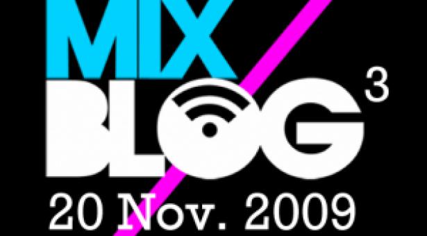 La mixblog ? J'y étais !