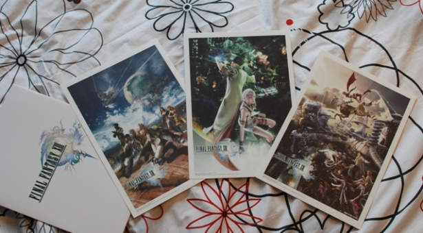 Anniversaire de Geeky And Girly : Concours #1