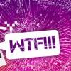 Une nouveauté sur le blog : La catégorie WTF !