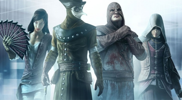 [TEST] Assassin's Creed Brotherhood mode Multi (concours inside)