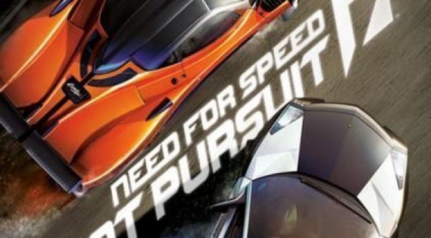 [TEST] Need For Speed Hot Pursuit