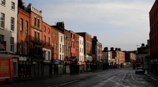 Dublin : Saint Patrick's Day … Yeah !