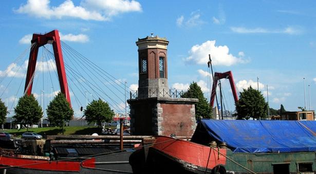 Weekend en Hollande : Rotterdam et Amsterdam à la loupe !