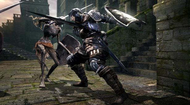 [CONCOURS] Un jeu Dark Souls sur XBOX ou PS3, ça te dit ?