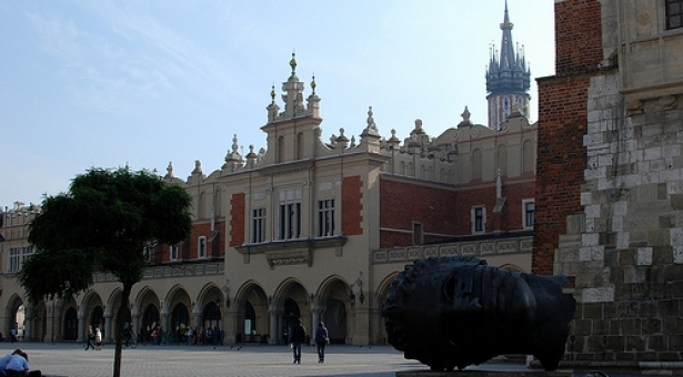 Un Weekend en Pologne ? Petit tour par Cracovie !