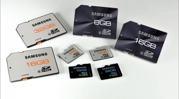 Samsung Extrême Challenge ! Gagnez deux cartes SD et un appareil photo Samsung PL120 !