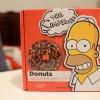 Coffret The Simpsons Donuts : J'aurais essayé…