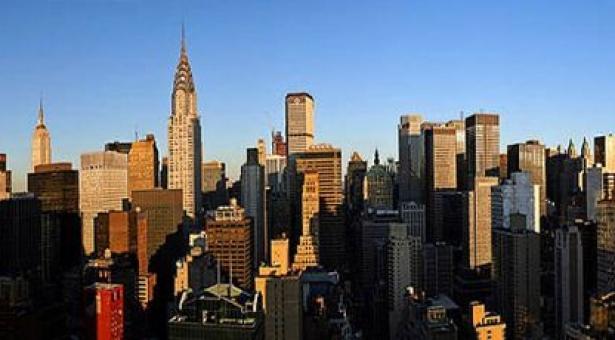 New York, quand le rêve devient réalité…