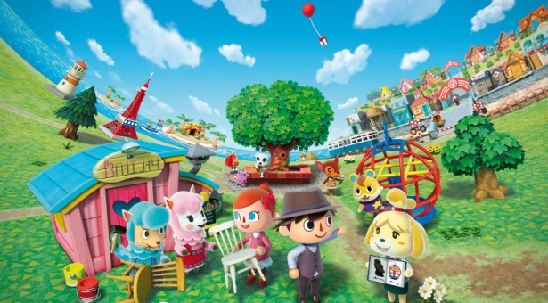 Concours : Gagnez Animal Crossing : New Leaf sur Nintendo 3DS !