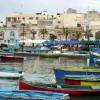 Jour 2 à Malte : en route pour Marsaxlokk !