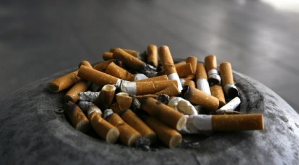 Un mois, 465 cigarettes en moins