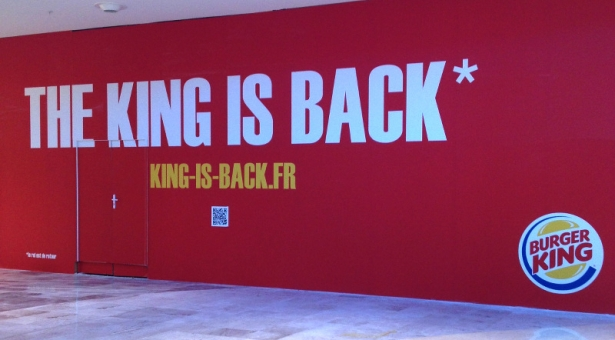 Burger King à Marseille Grand Littoral : Où ? Quand ?