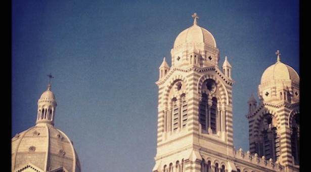 Projet photo : Marseille en 31 jours , #InstaMars31