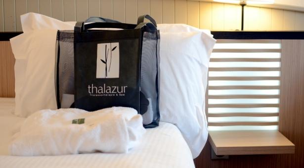 Un weekend en thalasso chez Thalazur Antibes !