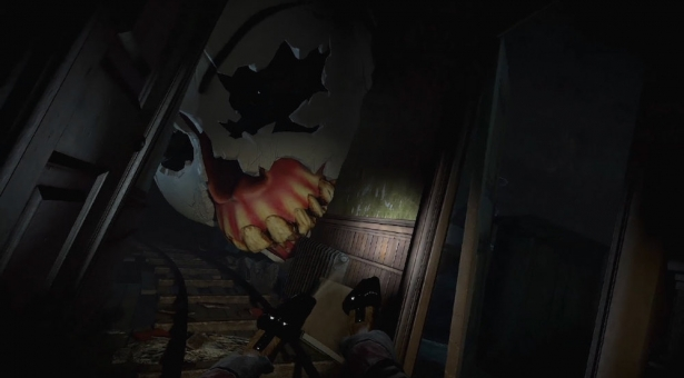 [Test] Until Dawn : Rush of Blood VR sur PS4
