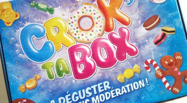 Crok' Ta Box de décembre avec Génération Souvenirs !