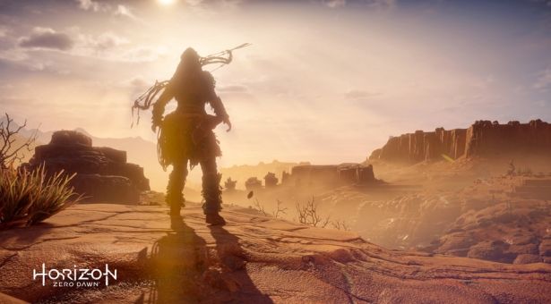 [Test] Horizon : Zero Dawn sur PS4