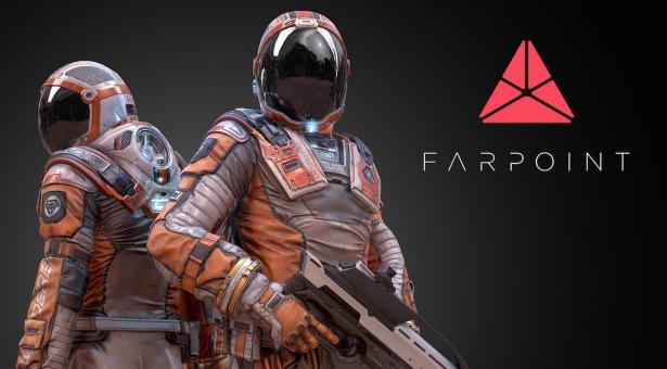 [TEST] Farpoint sur PS4 / VR !