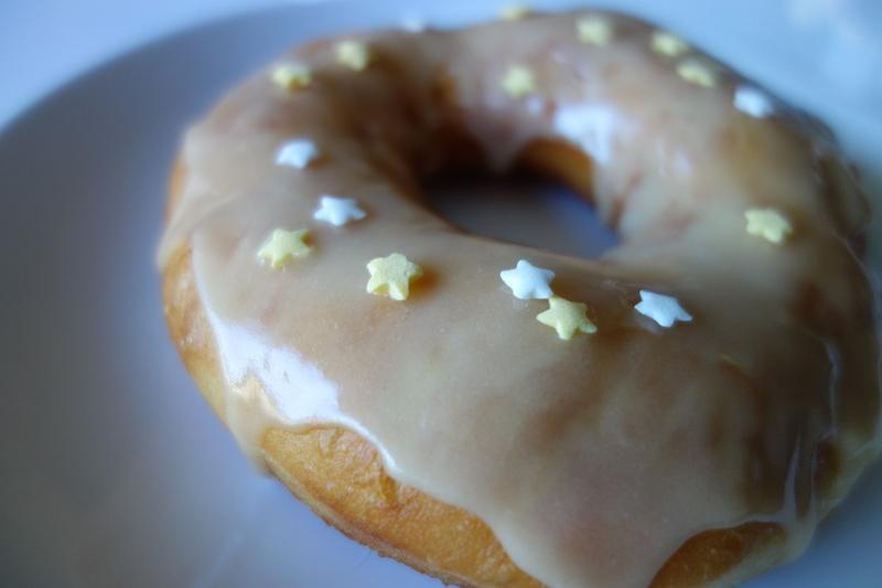 donut décoré