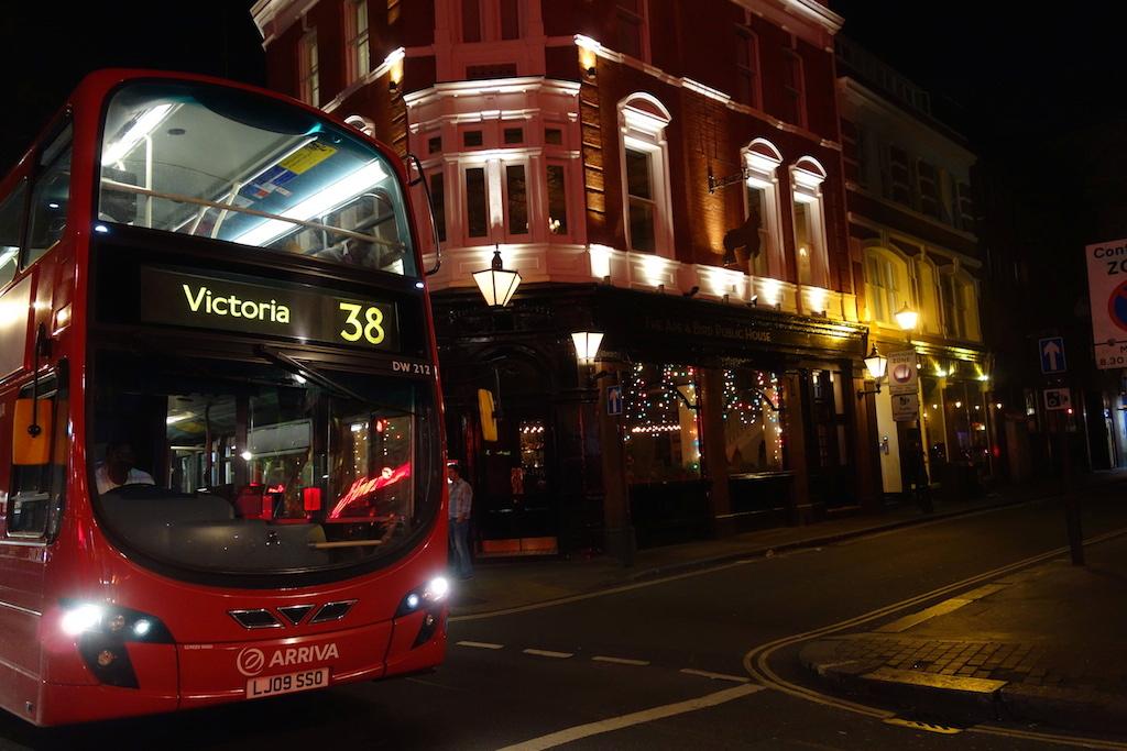 Bus-Londres-Nuit
