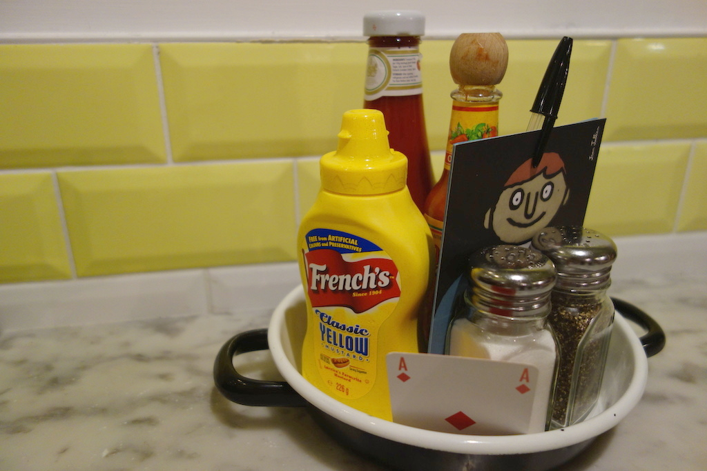 Byron-burger