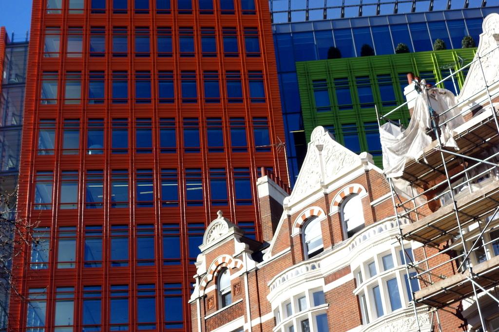 Londres archi