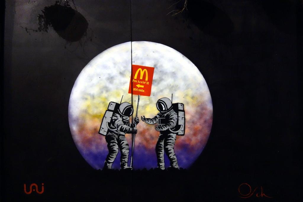 Graffiti-londres-mcdo