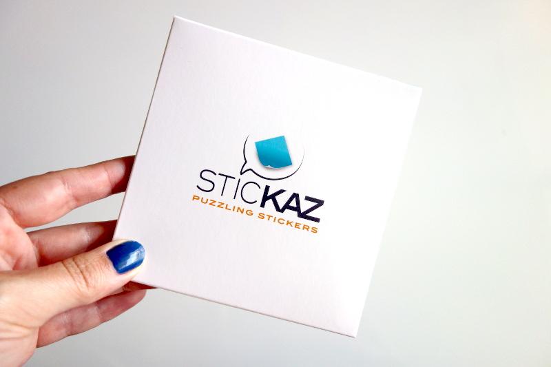Stickaz-coffret