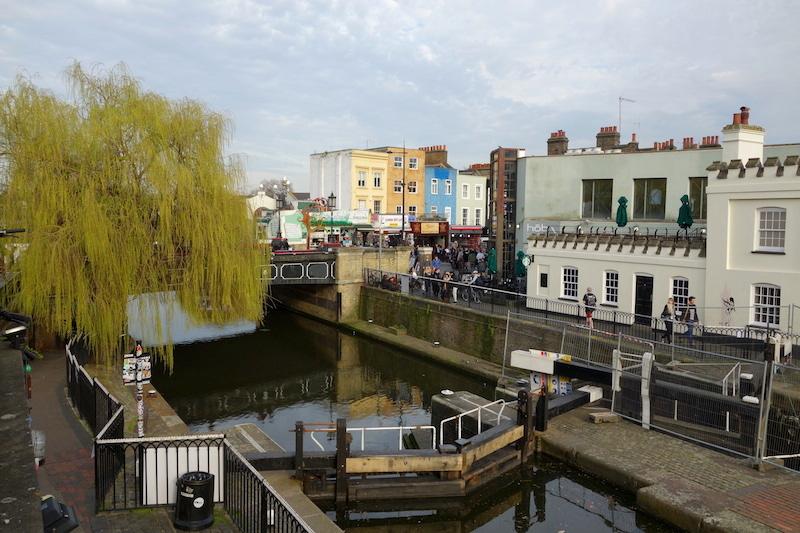 Camden Lock 2