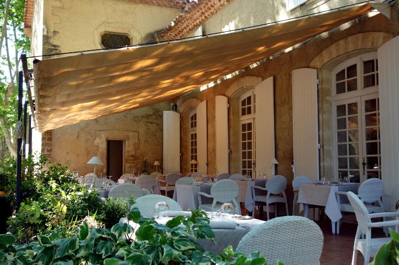 Exterieur Moulin de Vernegues 3