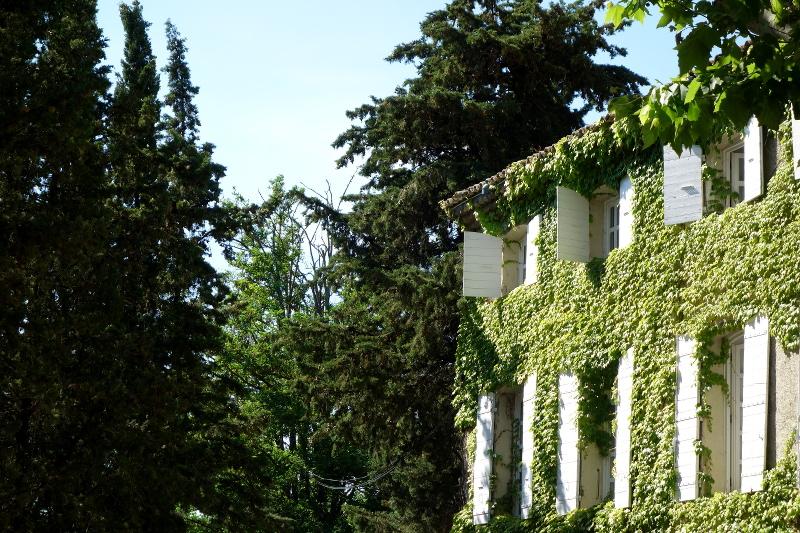 Exterieur Moulin de Vernegues 4