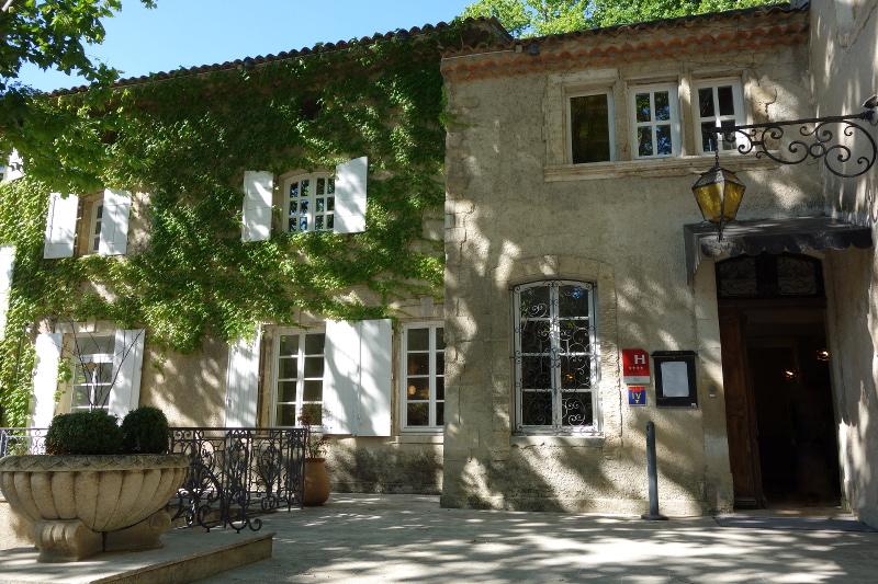 Exterieur Moulin de Vernegues 5