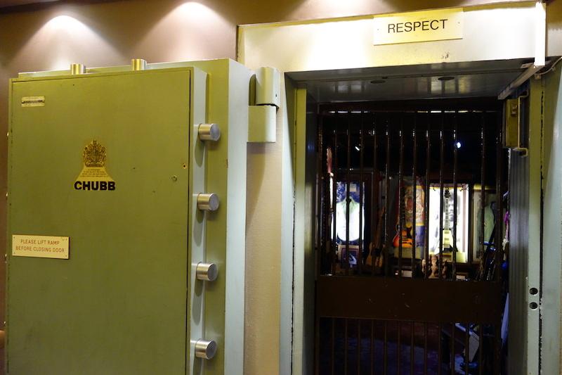 Hard Rock Cafe Museum