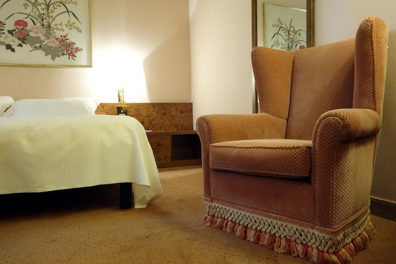 Hotel Bristol Palace Gênes Italie
