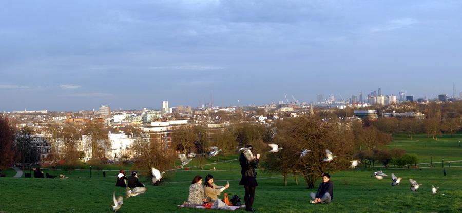 Londres WTF
