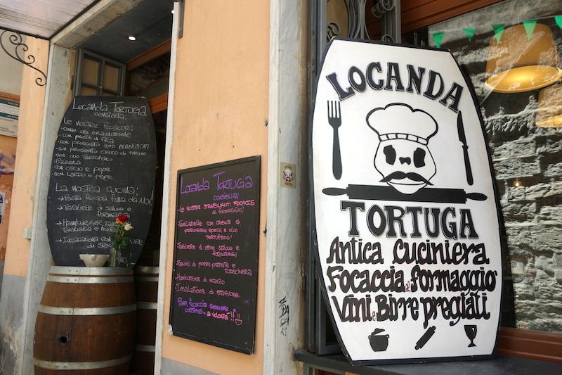 Locanda Tortuga