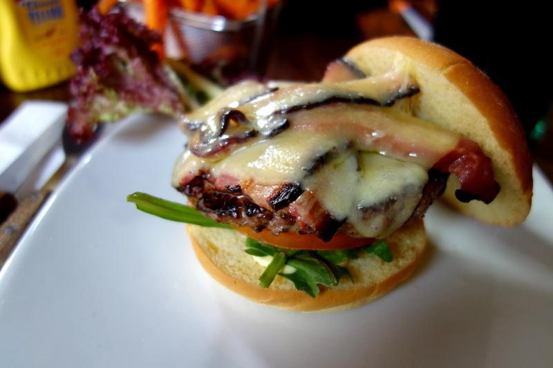 avis haché meilleur burger Londres