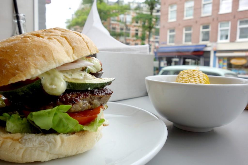 BurgerMeester Biefburger