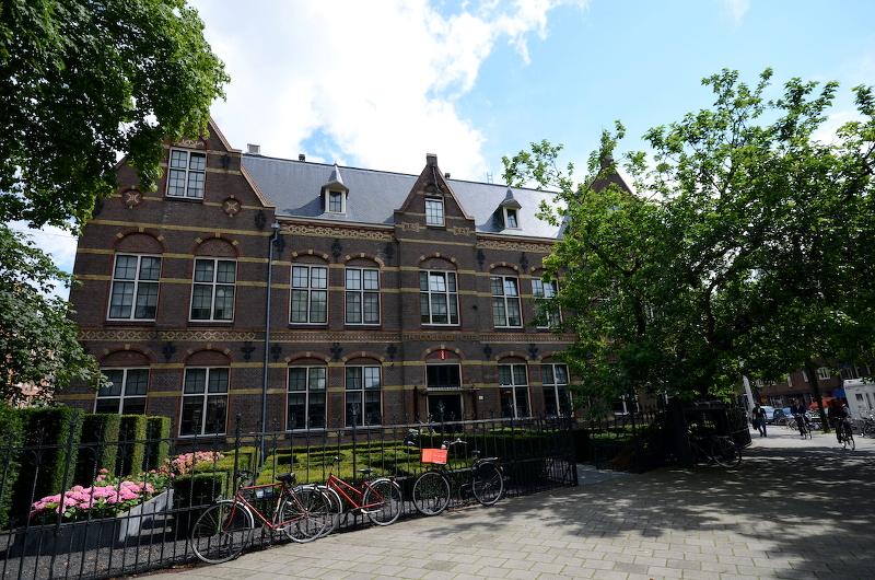 TheCollegeHotelAmsterdam