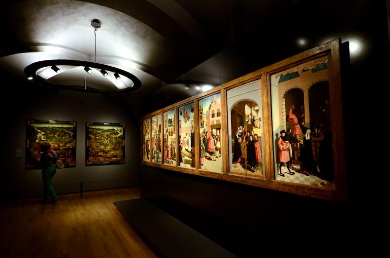 salle 2 rijksmuseum