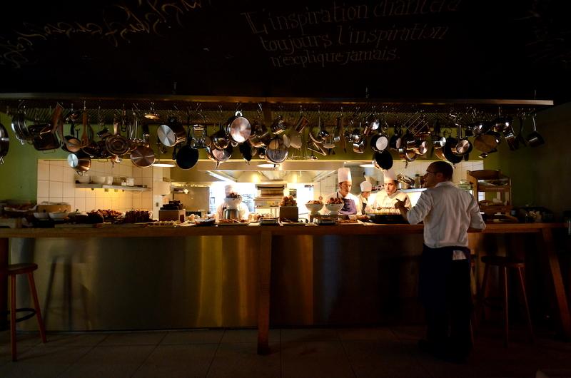Mama Shelter Marseille Brunch chefs