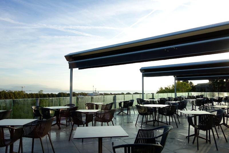 terrasse thalazur antibes