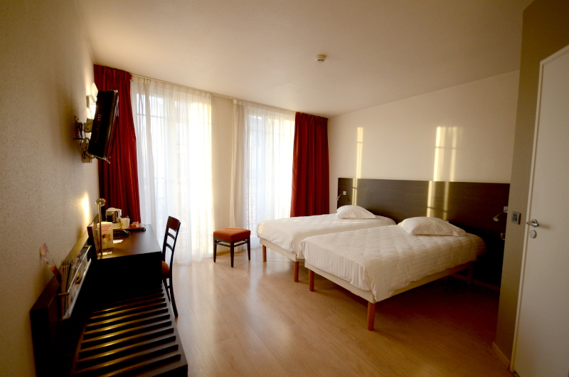 oceania hotel marseille deluxe
