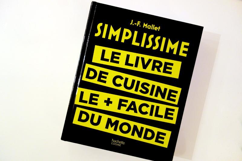 simplissime le livre du cuisine le facile du monde