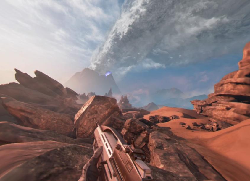 Farpoint-VR